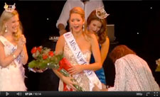 Miss New Jersey Video